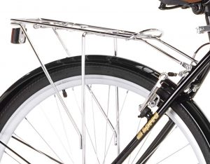Kent Springdale Men's Hybrid Bicycle wheels
