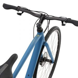 Raleigh Bicycles Cadent 2 Fitness Hybrid Bike lightweight