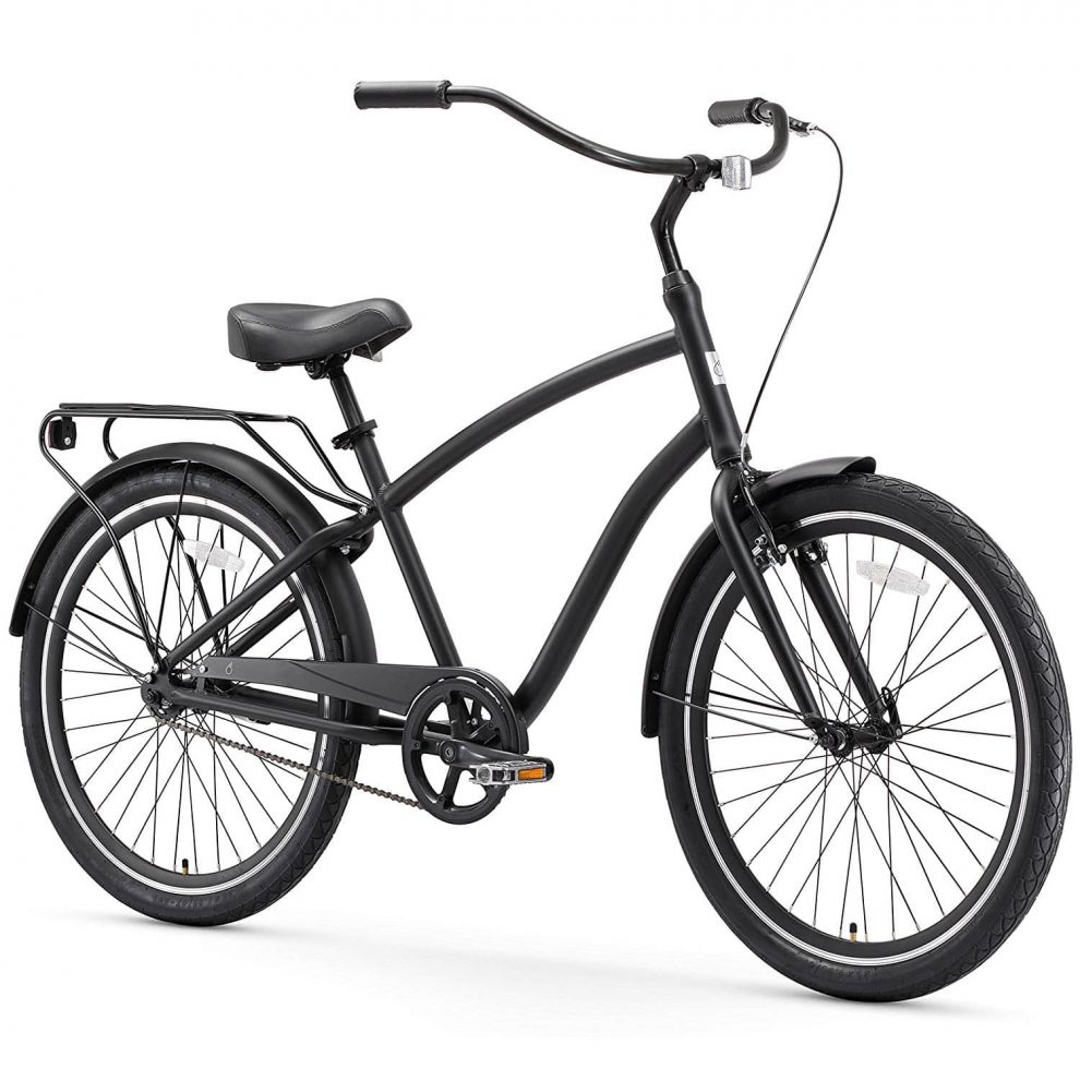 Sixthreezero Evryjourney Men's Hybrid Alloy Cruiser Bicycle & eBike Review